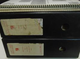 1991 - 1994 SATURN Factory Service Shop Repair Manual Incomplete OEM Set - $74.23