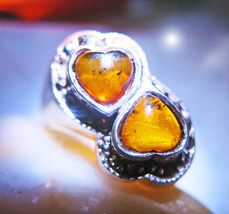 HAUNTED RING 300X UNITY OF LOVE HIGH MAGICK OFFERS ONLY OOAK 925 7 SCHOLARS - $87,007.77