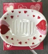 Avon Heart Soap & Heart Soap Dish - $15.99