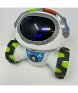 Fisher Price Think & Learn Teach N Tag Movi Interactive Robot - $9.89