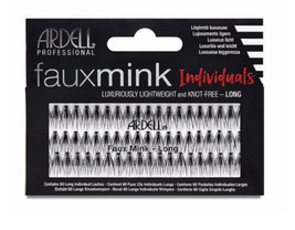 Ardell Fauxmink Individuals False Lashes - 60 Count - 240041 - $5.92