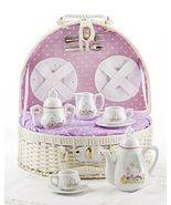 Delton Products Porcelain Bird House w/Flowers ... - €27,76 EUR