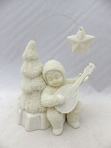 Department 56 Snowbabies - Starlight Serenade - #68856 - EUC - $13.86
