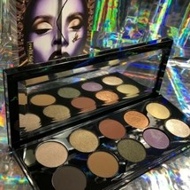 *TRUSTED SELLER & Ships Same Business Day* PRISTINE Pat McGrath MIDNIGHT SUN New image 1