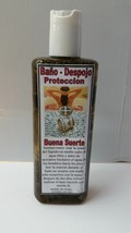 ROMPE BRUJERIA BAÑO DESPOJO BUENA SUERTE ORACION Y INSTRUCCIONES INCLUIDAS! - $14.99
