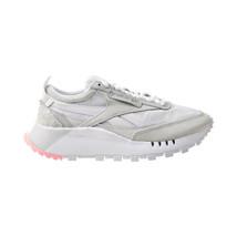 Reebok Classic Legacy Women's Shoes White-True Grey-Pure Grey FY7378 - $60.00