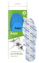 Kaps Actifresh - hygienic Shoe Insoles with Antibacterial Technology by Sanitize image 1