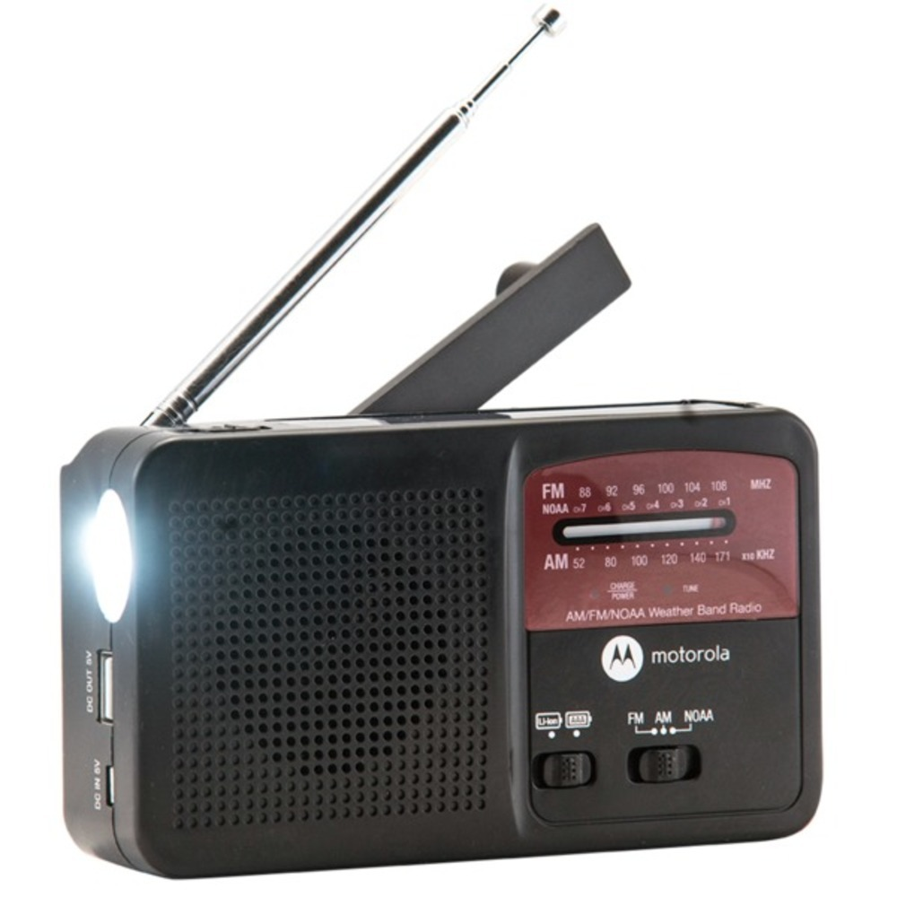 Primary image for Motorola MWR800C ATMOS Weather Radio