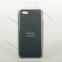 Original Apple Silicone Soft Touch Snap Case Cover for iPhone 6 iPhone 6... - $26.00