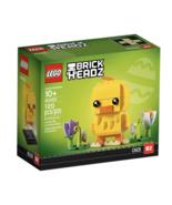 Lego 40350 BrickHeadz Easter Chick 120 pcz New with Box - $14.97