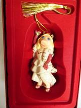 Lenox The Muppets Kiss Me Kermie Miss Piggy Style #758806 2006 NIB - $31.00