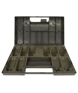 German Army Plastic Hand Grenade Ammunition Storage Box Ammunition Stora... - $13.96