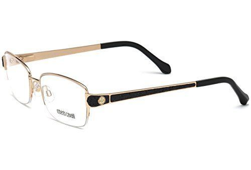 cd19874622c Authentic Roberto Cavalli Eyeglasses RC0946 028 Rose Gold Frames 54MM  Rx-ABLE