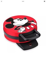 Waffle Maker Disney Mickey Mouse Nonstick Cooki... - $39.99