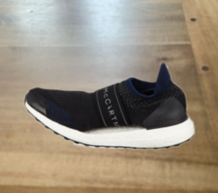 NIB*Adidas*UltraBoost  X 3D Stella McCartney*Sneaker*Black Blue*6-10 - $299.00