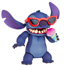 Revoltech Stitch Figure complex movie 626 90mm New from Japan F/S w/Trac... - $572.22