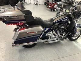 2016 Harley-Davidson FLHTKSE CVO Limited For Sale In Swedesboro, NJ 08085 image 4