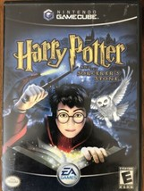 Harry Potter and the Sorcerer's Stone Nintendo GameCube Game 2003 - $52.35