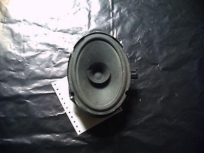 2012 MAZDA 6 LEFT REAR DOOR SPEAKER