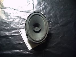 2012 MAZDA 6 LEFT REAR DOOR SPEAKER