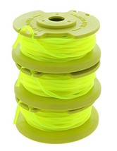 Ryobi One PLUS+ AC80RL3 OEM .080 Inch Twisted Line and Spool Replacement for Ryo - $16.97