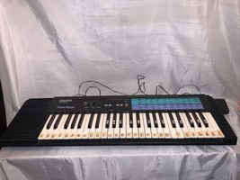 Casio CA-100 Vintage Michael Jackson Tone Bank Keyboard + Manual, Song b... - $98.99