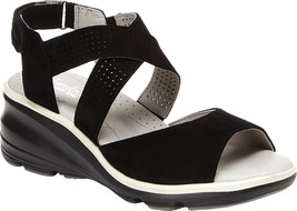 Jambu Lilly Wedge Sandal Women's Size 6.5M MSRP-$138 - $76.25
