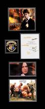 Harry Potter and the Prisoner of Azkaban Original Signed Script ON SALE! - $1,200.00
