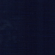 Longaberger Large Gatehouse Basket Indigo Blue Fabric Over Edge Liner On... - $11.83
