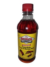 Louisiana Concentrated Crawfish, Crab, and Shrimp Boil 16 ounce - $13.22