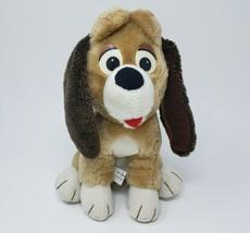 "9 "" Vintage Knickerbocker Disney Fox & The Chasse Cuivre Animal en Peluche Jouet - $21.87"
