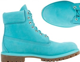 "TIMBERLAND MENS 6"" INCH PREMIUM FIRE & WATER COLLECTION LIMITED RELEASE ... - $3.612,40 MXN"