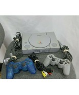 Playstation 1 PS1 Sony SCPH-9001 Console Video Game System - $29.69