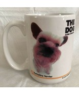 Yorkie YORKSHIRE TERRIER Mug Cup The Dog Artist Collection Cuppa Coffee - $8.91