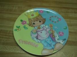gibson princess plate - $12.30
