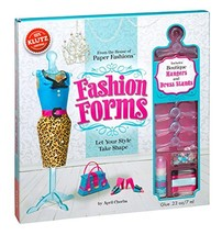 Klutz Fashion Forms Craft Kit - $63.96