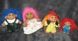 DAM NORFIN TROLL LOT FIREMAN  PINK DRESS FISHERMAN IN WADERS KID/CHILD 3... - $25.73