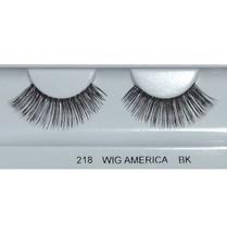 Wig America Premium False Eyelashes wig486, 5 Pairs