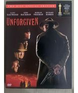 Unforgiven (DVD) 2 Disc Special Edition) - $2.75