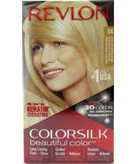 Revlon Colorsilk Beautiful Color *Choose Your  Shade* - $9.99