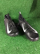 Team Issued Baltimore Ravens Nike Vapor 13.0 Size Sneakers - $14.99