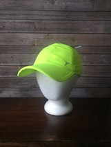 Adult Old Navy Neon Yellow Unisex Hat Cap One Size Adjustable NEW 275399... - $7.99