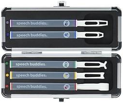 "Speech Buddies B004IJJ776 Speech Therapy Professional Set of Tools, 6"", ... - $368.14"