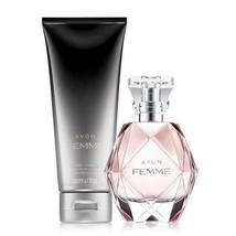Avon Femme For Her Fragrance Duo Set  - $45.98