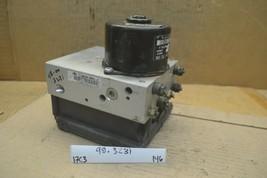 98-00 BMW 323i ABS Pump Control OEM 34516753598 Module 146-17C3 - $54.99