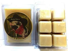 Maple Bacon 3.2 Ounce Pack of Soy Wax Tarts - Scent Brick, Wickless Candle - $3.46