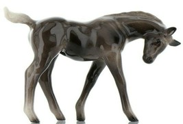 Hagen Renaker Miniature Horse Morgan Colt Ceramic Figurine Boxed