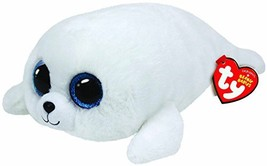 ICY - white seal med - $13.31