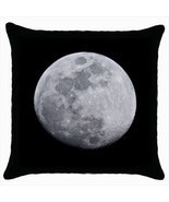 Full Moon Throw Pillow Case - $10.78 - $11.32