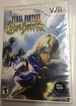 NEW Final Fantasy Crystal Chronicles: The Crystal Bearers (Nintendo Wii,... - $25.00